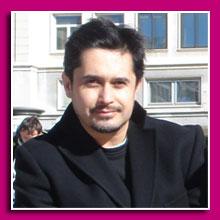 Julio Rojas - guionista y director de cine.