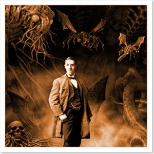 Mr. Lovecraft