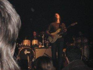 Toni Beiro en directo