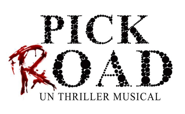 logo pick-road